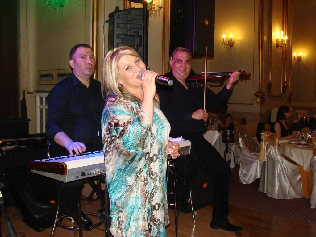 Un nou stil de muzica la nunta