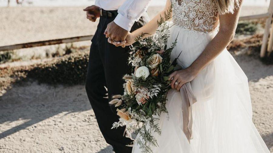 Stresul dinaintea nuntii