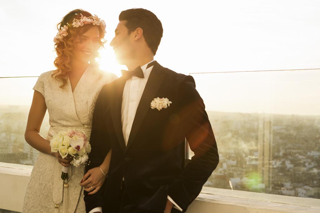 Formatii nunta la moda