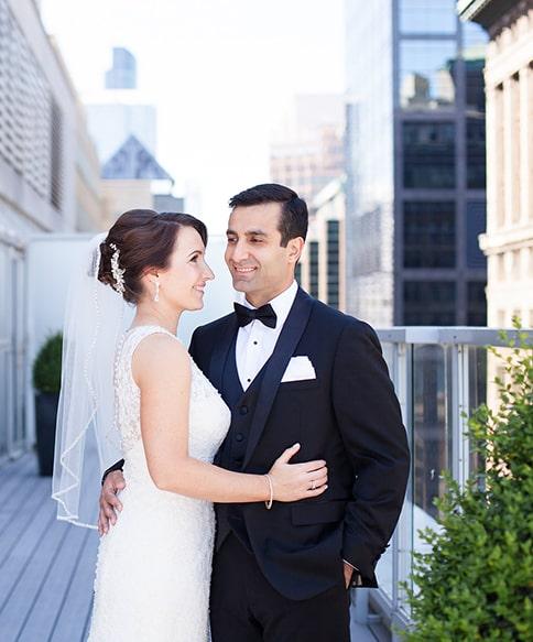 Cele mai cautate formatii nunta