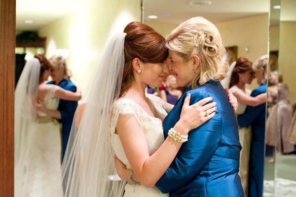 Mama soacra – organizatorul de nunti