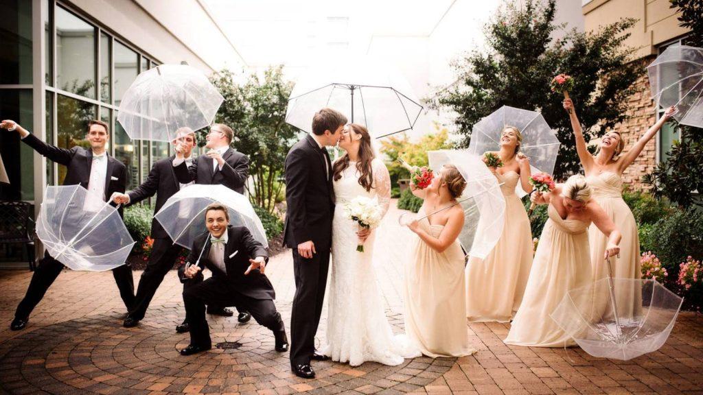 Nunta fara formatie