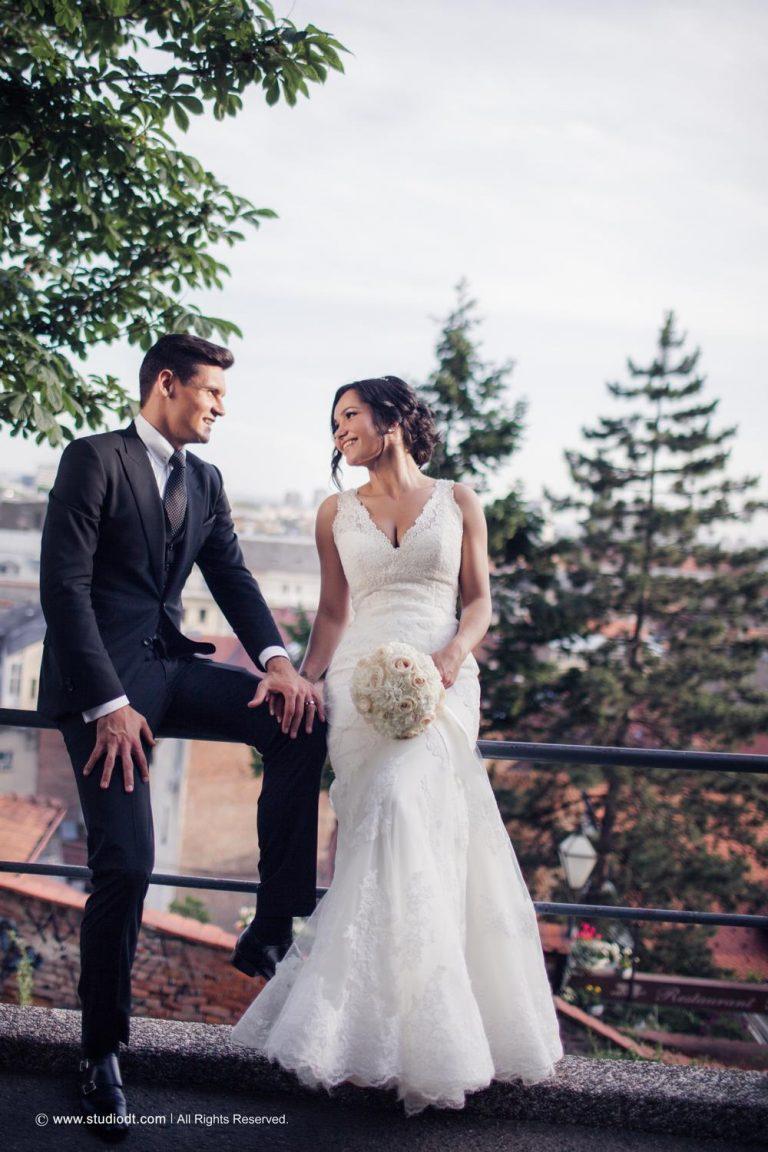 Alegeri bune in privinta formatie de nunta