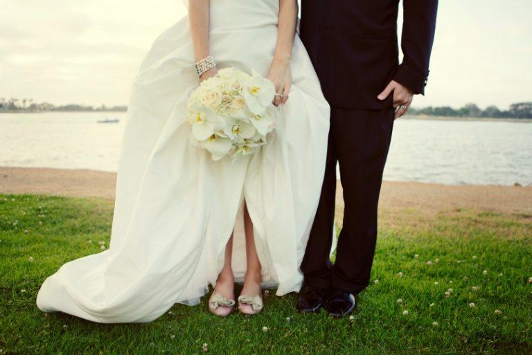 Pe urmele unei formatii nunta