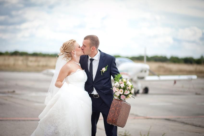 Nunta perfecta, invitati multumiti