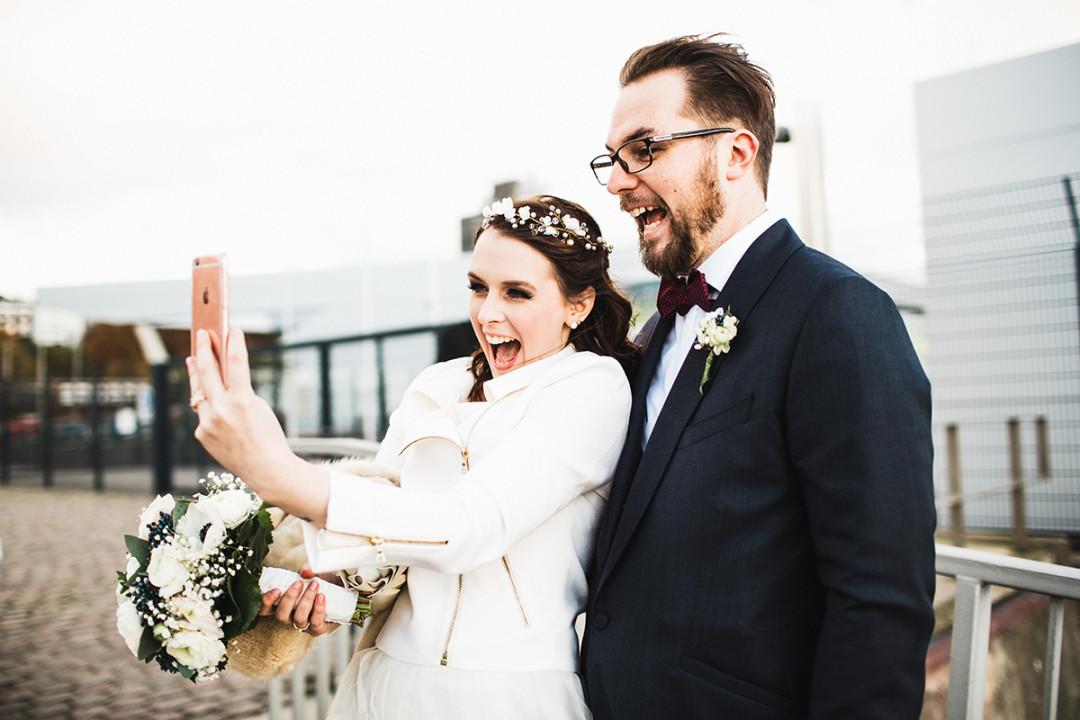 Intrebari si raspunsuri, formatii nunta