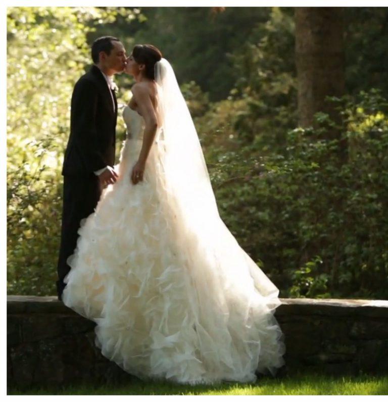 Amintiri si momente de nunta