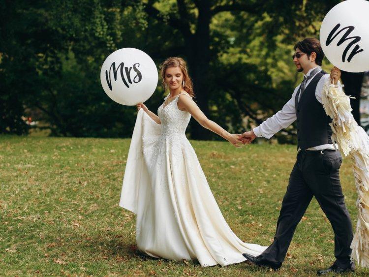 3 secrete pentru o nunta reusita