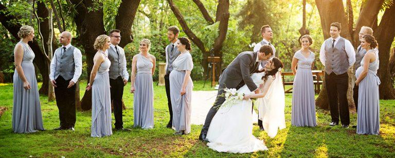 3 avantaje oferite de catre muzica live la o nunta