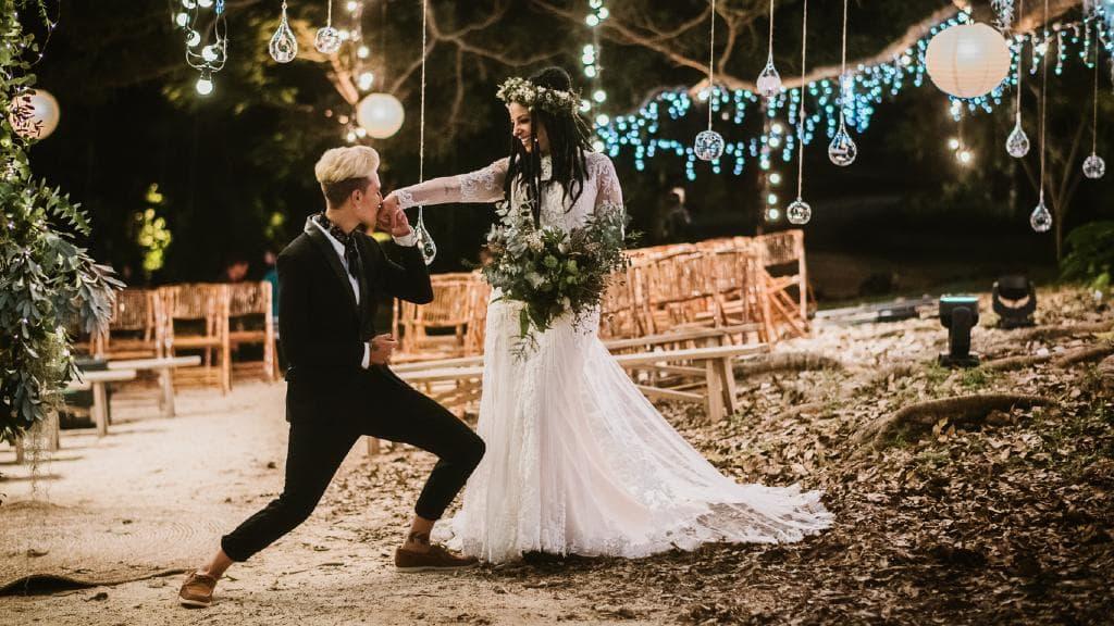 Cu ajutorul acestor pasi vei gasi mult mai usor formatia pentru nunta