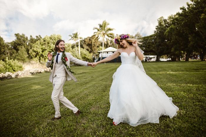 Pentru o nunta reusita evita urmatoarele greseli