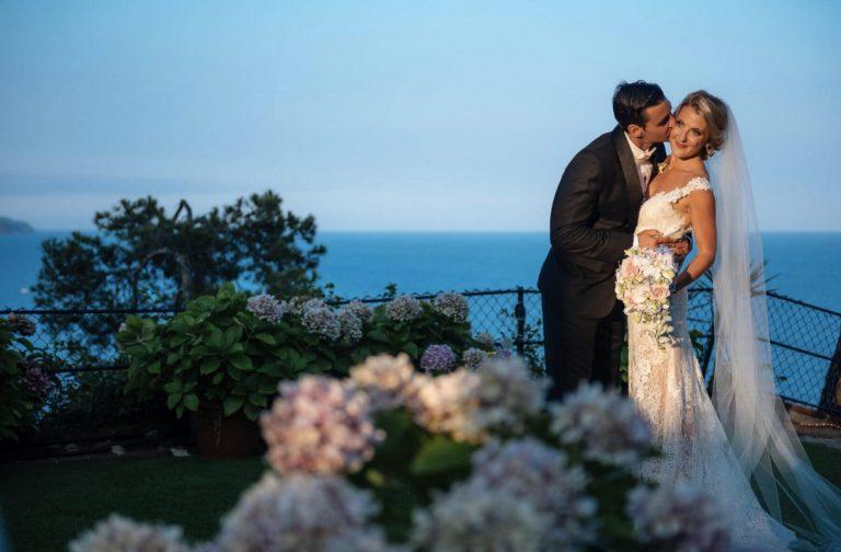 Emotii si amintiri la nunta