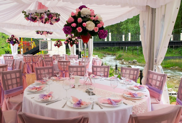 O formatie nunta 100% Live – Cat este de dificil dar si frumos?