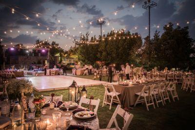 Nunta in aer liber 2020