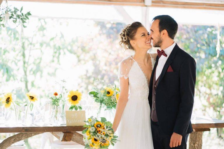 Cine te ajuta la alegerea unei formatii nunta?