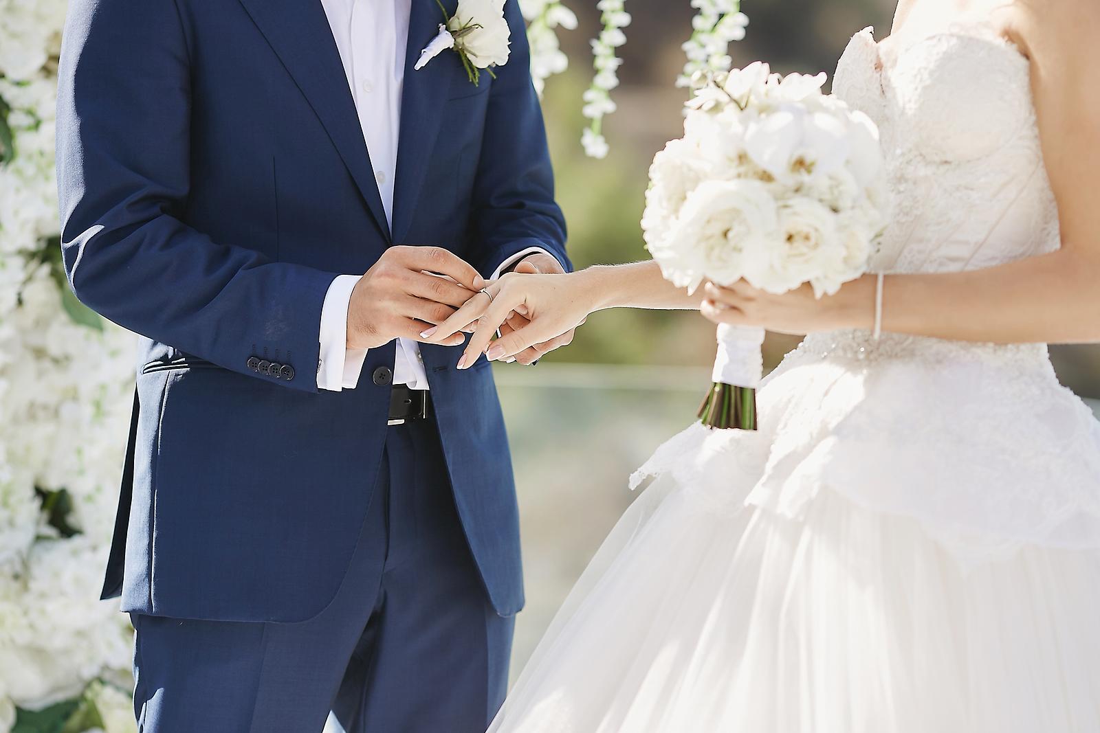 Nunta la romani