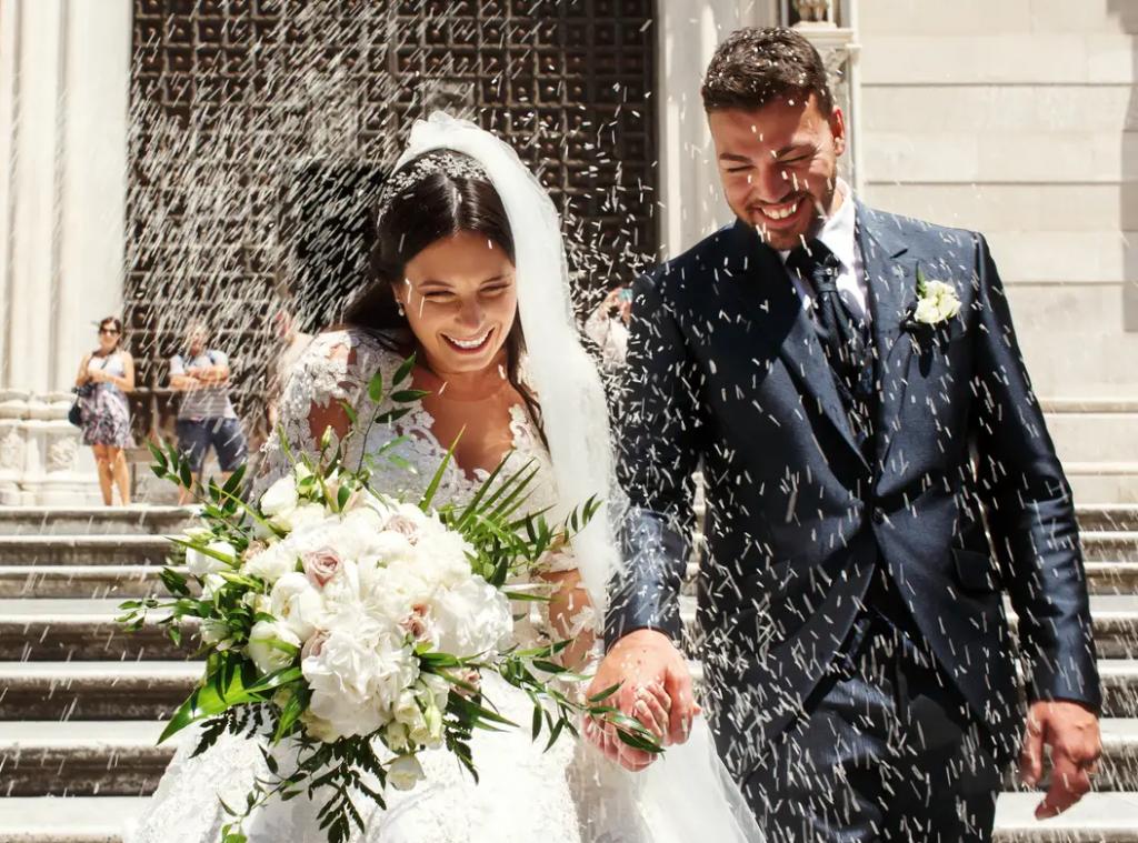 Cat de mult conteaza obiceiurile la o nunta?