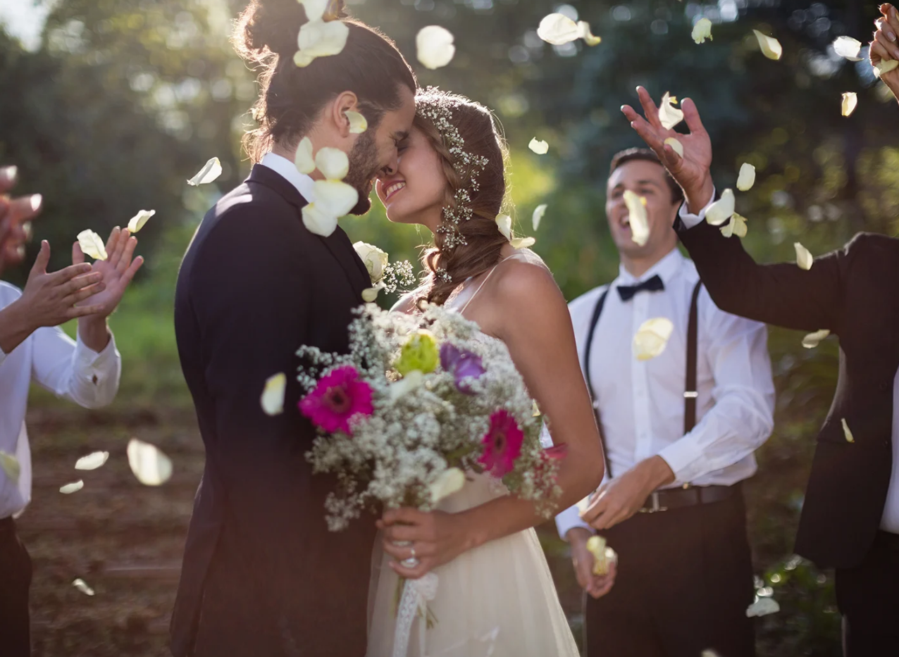 Ziua nuntii cu Formatia Bucuresti!